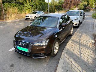 Audi A1 2013 impecable