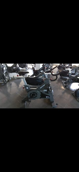 bicicleta spinning WT1 Bodytone