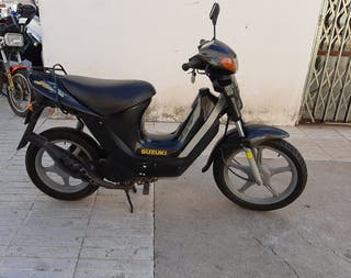 Suzuki 49cc