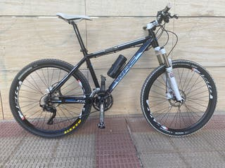 Bicicleta btt Conor WRC