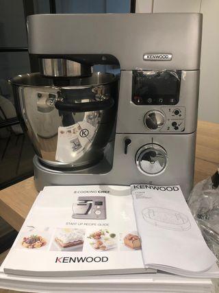 Kenwood cooking chef Robot de Cocina