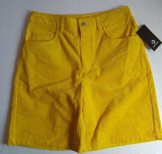pantalon corto converse T30 y T32