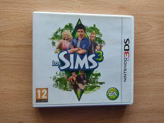 Los Sims 3 Nintendo 3DS