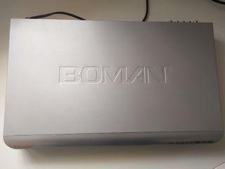 Boman