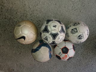 LOTE BALONES