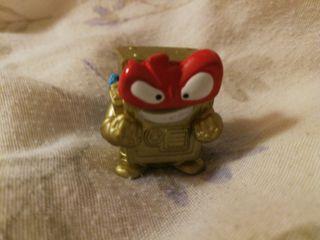 superthings secret spies dorado