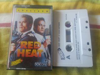Red Heat - Spectrum