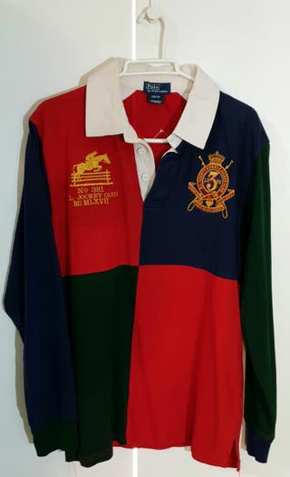 Polo Ralph Lauren Mujer TM Colores