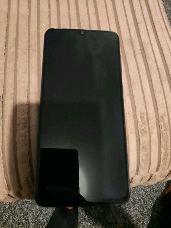 Samsung a70 unlocked duel sim