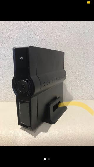 Disco Duro Grabador Conceptronic de 500Gb.