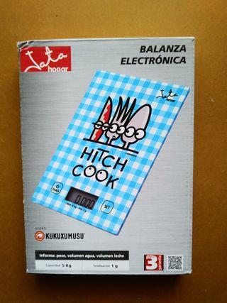 bascula/balanza