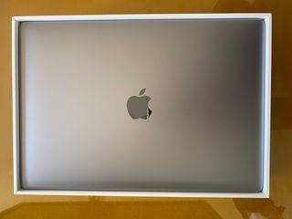 NUEVO A ESTRENAR: MacBook Air, i5, 8GB RAM, 256GB