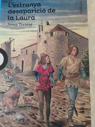 L estranya desaparició de la Laura