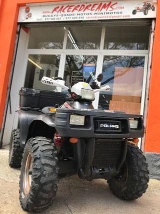 Polaris ATV 700 4X4