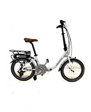 Bicicleta eléctrica plegable Megamo Chip 3.0
