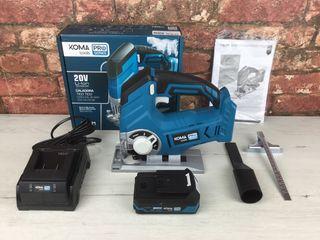 Caladora autónoma Koma Tools 20V