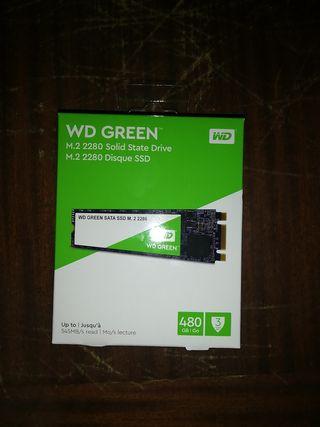 disco duro m2 sata 480gb nuevo.