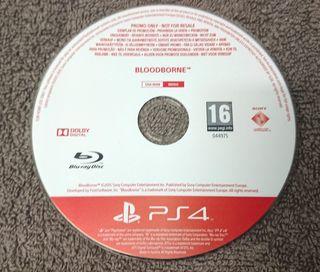 PS4 Games Crash Madden Friday 13th Bloodborne Dawn