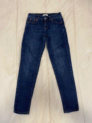 Jeans boyfriend de Pull&Bear