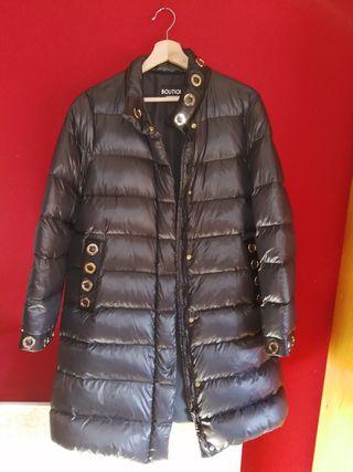abrigo Moschino!! impecable!
