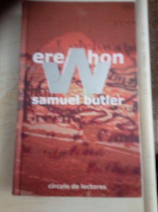 libro llamado erewhon