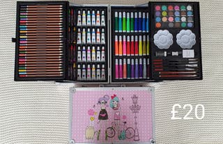 kids art sets & craft sets