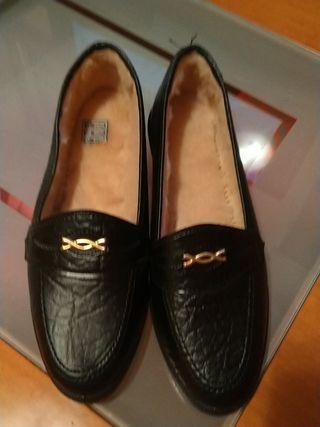 zapato de mujer 41