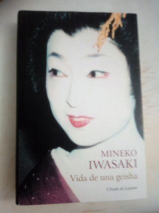titulo, Vida de una geisha