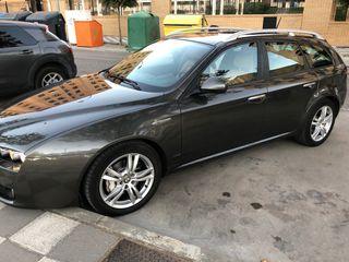 Alfa Romeo 159 SW 1.9 JTD-M. Selective Qtronic.