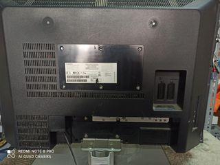 TV PHILIPS 26 PULGADAS LCD, (HAY QUE PONERLE TDT).