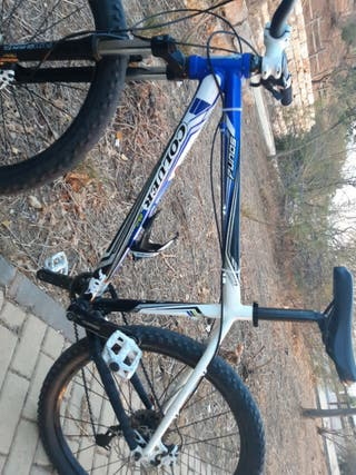 Cuadro bicicleta Couler