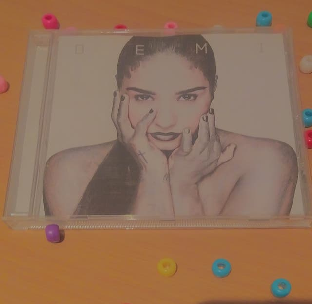 Discos Demi Lovato