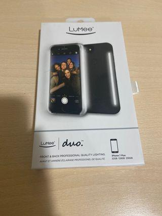 LuMee duo iPhone 7 Plus