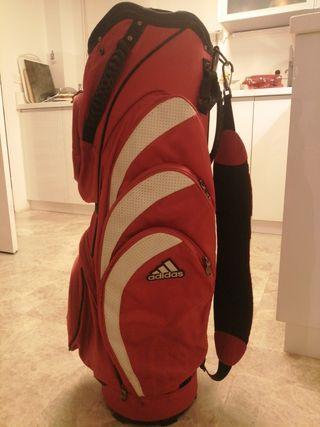 bolsa de golf Adidas