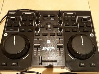 Mesa DJ control instinct Hercules