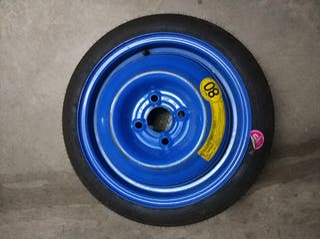Neumático KUMHO T105/700 14 84M