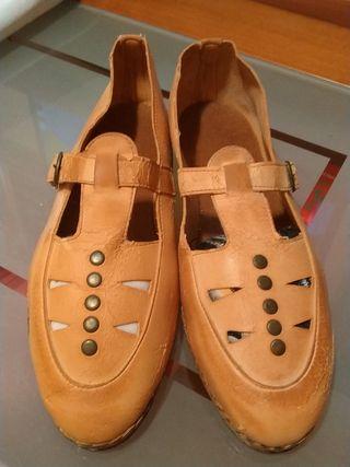 zapatos de mujer 39-40