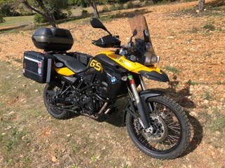 Vendo BMW GS 800 F
