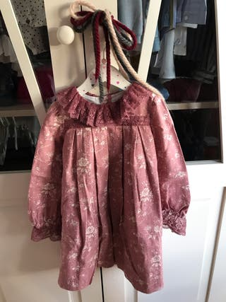 Vestido cocote