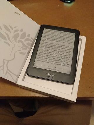 Libro electrónico / Ebook / Tagus Gaia