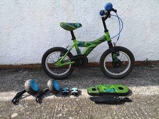 Small Child's Bike