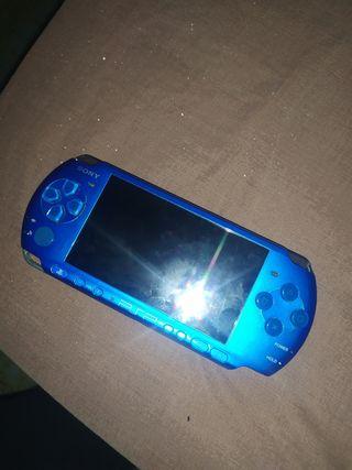 PSP en perfecto estado