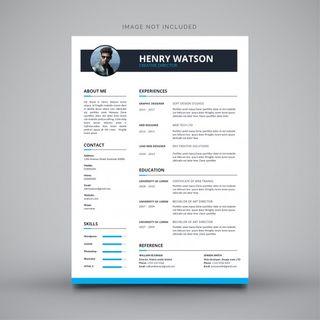Elaboración CV profesional y personalizado