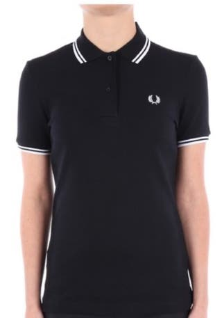 Polo mujer Fred Perry
