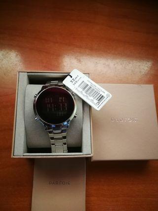 Reloj digital mujer parfois