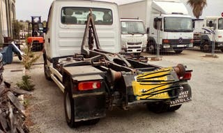 Renault Trucks Mascott 2006 6500 kg