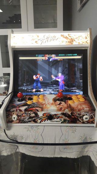 Recreativa arcade NUEVA!!