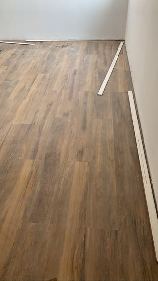 Instalación de tarima, suelos madera, lamind