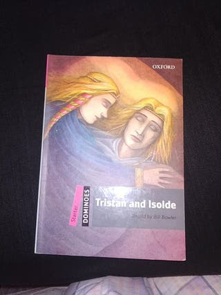 Libro inglés: Tristan and Isolde