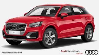 Audi Q2 sport 35 TFSI 110 kW (150 CV) S tronic